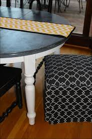Chalk Paint Table And Chairs Kitchen Kitchen Table Finish Painted Table And Chairs Painting
