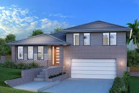 split level house designs nsw house design