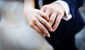 modern wedding rings modern wedding rings could be as smart as your phone