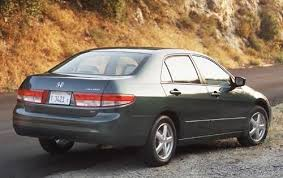 honda accord 2003 specs 2003 honda accord lx market value what s my car worth