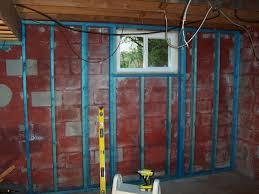 our basement renovation smurftastic