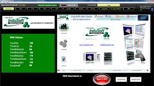integrating indusoft web studio with wonderware system platform