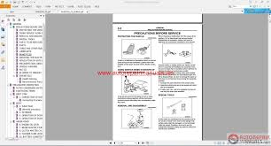 mitsubishi colt 2005 service manual auto repair manual forum