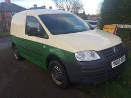 volkswagen caddy 2005 vw caddy 2 0 sdi 2005 diesel in hall green west midlands gumtree