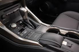 lexus nx200t white lexus nx starts at 35 405 hybrid at 40 645 motor trend wot