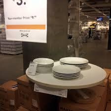 ikea martorp 12 piece dinnerware set 3 99 ikea family members