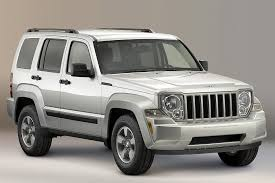 used cars jeep liberty 2008 jeep liberty overview cars com