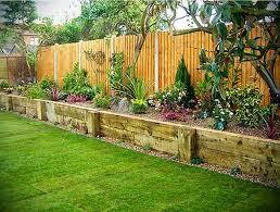 Diy Backyard Landscaping Design Ideas Best Garden Pictures Home Design Interior