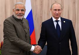 Russian Cabinet Why India And Russia Remain Bffs