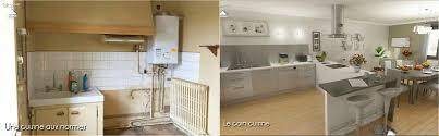 maison rénovée avant après avant après la formidable transformation d une maison vieillotte