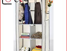 portable wardrobe closet for bedroom ls y28135 china cheap