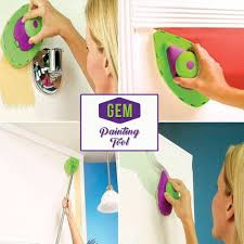 49 80 24 90 gem painting tool forget messy paint rollers gem