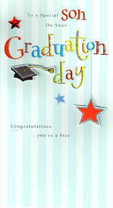 8th grade graduation cards congratulations special graduation greeting card finished