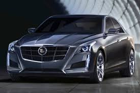 2012 cadillac cts sedan price used 2014 cadillac cts for sale pricing features edmunds