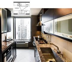 6 most efficient kitchen designs u2022 builders surplus