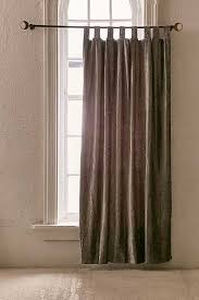 Dusty Blue Curtains Window Curtains Window Panels Urban Outfitters