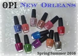 obsessive cosmetic hoarders unite new opi new orleans
