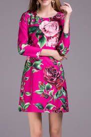 floral dresses floral dresses for women online designers shopping at dezzal