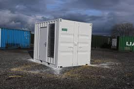 generator container conversion