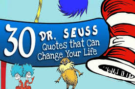 30 dr seuss quotes that can change your mamiverse