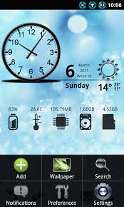 clock themes for android mobile qmobile noir a2 mobile phone themes themes