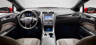 Taurus Sho Interior 2014 Ford Taurus Sho Interior New Cars Used Cars Car Reviews