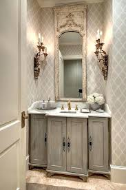 small powder bathroom ideas powder room designs brokenshaker