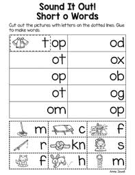 freebie letter word and sentence sort lov tpt free lessons