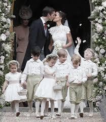 kate middleton shushing the kids at pippa middleton u0027s wedding is a