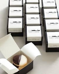 cookie box favors best 25 wedding favor boxes ideas on macaroon favors