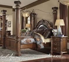 Emejing Aaron Bedroom Set Contemporary Home Design Ideas - King size bedroom sets for rent