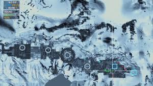 Snow Map Battlefield 4 Official Battlelog Features Video Snow Map