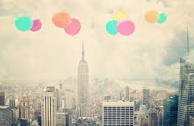 deliver balloons nyc new york photography balloons the city print