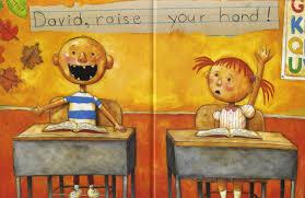 no david u2013 kinder books