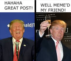 Well Meme - well meme d trump by neetsfagging322297 on deviantart