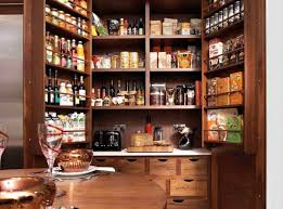 cabinet simple kitchen pantry cabinet freestanding decor trends