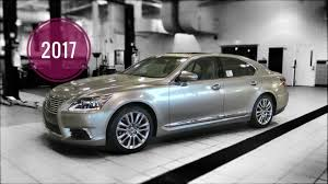 lexus cars interior 2017 lexus ls460 in depth luxury car review u0026 tutorial interior