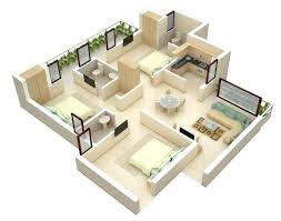 simple house designs and floor plans simple two bedroom house design more 2 bedroom floor plans 5 fresh