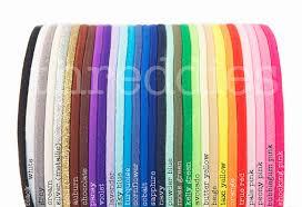 headband elastic elastic headbands you colors 100pc stretchy
