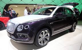 bentley bentayga 2016 price 2017 bentley bentayga pictures photo gallery car and driver