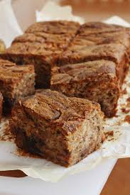chocolate pb banana cake u2014 recipes hubs