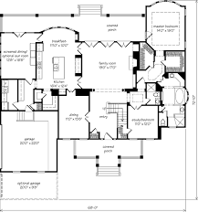 southern living floor plans wentworth heights gary ragsdale inc southern living house plans