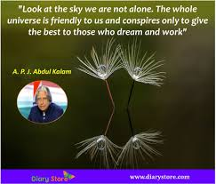 job quotes by abdul kalam a p j abdul kalam indian president space scientist avul pakir