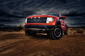 Ford Pickup Raptor 2010 - 2010 ford f 150 svt raptor takes the 2009 truck of texas award