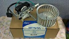 broan nutone replacement fan motor kits bath fan motor ebay
