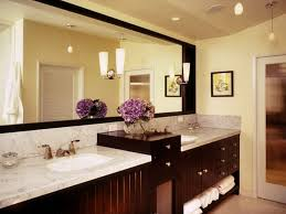master bathrooms designs black exposed stone decorating wall white