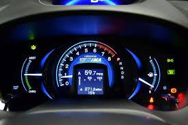 car mileage gas mileage displays in cars accurate or optimistic