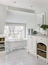 Clawfoot Tub Bathroom Design Bathroom Pedestals