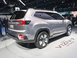 suv toyota inside new suv 2018 concept 2018 car release