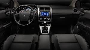 2007 Dodge Caliber Interior Dodge Caliber Automotorblog